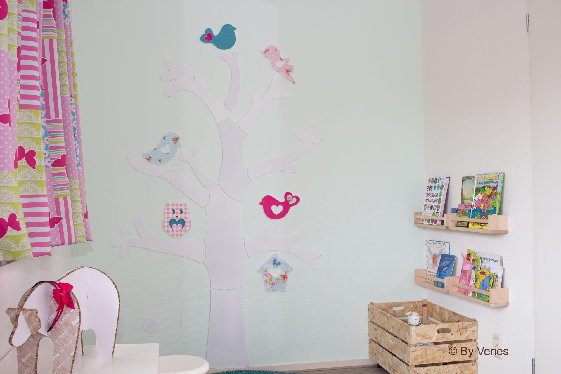 Boekenplank Ikea kruidenrekje Kinderkamer