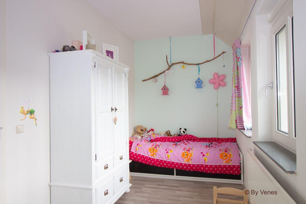 Kinderkamer meisje meisjeskamer
