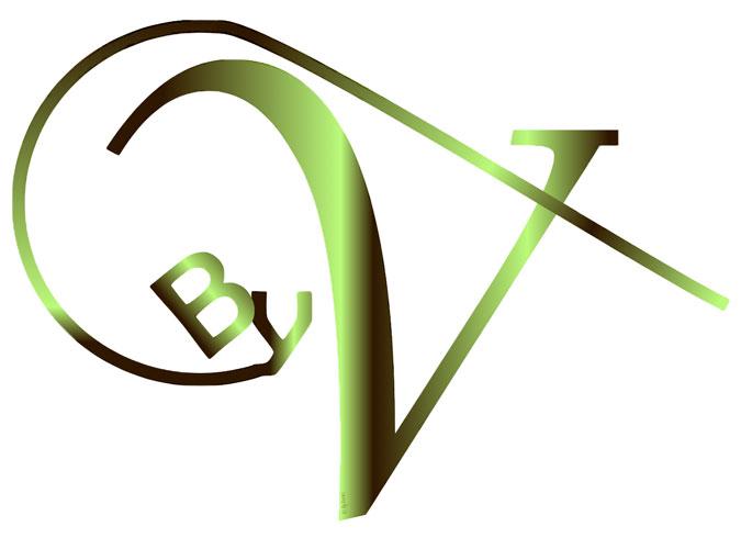 By Venes, Interieur Styling Ontwerp Logo