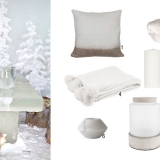 Winteraccessoires warm wit. Shop the look