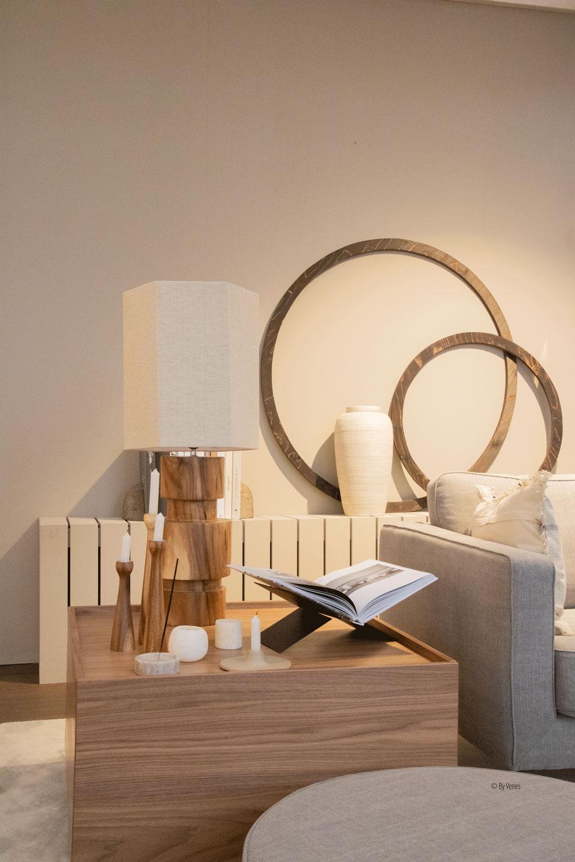Woonaccessoire Tafellamp Casa Gitane Wierrookhouder Marmer Zara home