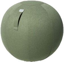 Zitbal groen