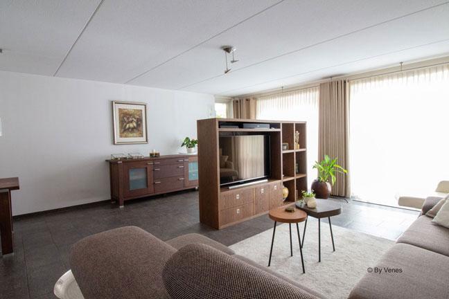 Maatwerk meubels woonkamer
